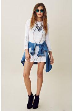 Friend Of Mine Paloma Dress