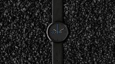 Greyhours Essential Watch | GuyMaven.com
