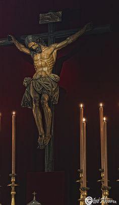 Cristo de la Misericordia
