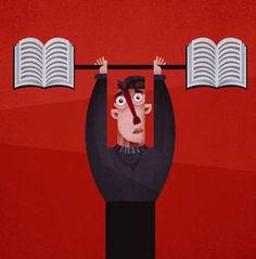 A mí, de adolescente, me prohibieron las novelas