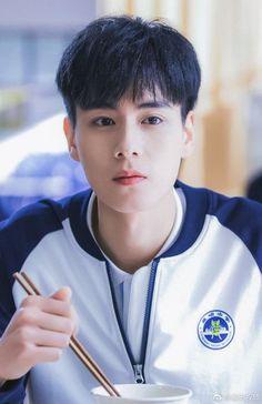 Team Yi Tian! #random #Random #amreading #books #wattpad Handsome Korean Actors, Handsome Boys, Cute Boys, Pretty Boys, A Love So Beautiful, My Love, Chines Drama, Patrick Schwarzenegger, Friend Zone