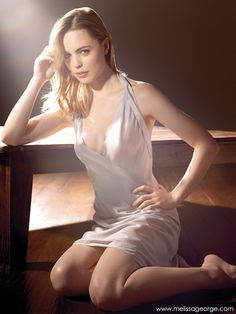 New Melissa George Nude Photos Have Been Leaked Online See The Tv Actress Exposed Pics And Video Only At Cpp