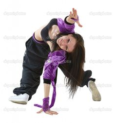 hip hop dance poses - Google Search