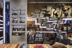RIFLE-flagship-store-by-David-Rossi-Design-Milan-Italy