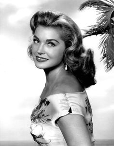 Esther Williams, 1950s