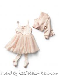 Gap 2016 Ballet Baby