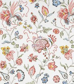 Swedish wallpaper Dagmar, Sandberg Tyg & Tapet