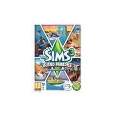 the sims 3 island paradise crack torrent