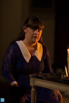 Photos - American Horror Story - Season 3 - Promotional Episode Photos - Episode 3.06 - The Axeman Cometh - 10