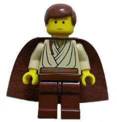 Obi-Wan Kenobi - Lego Star Wars Minifigure LEGO http://www.amazon.com/dp/B001A8HGL2/ref=cm_sw_r_pi_dp_RAfoub117JRX1