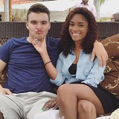 Stunning interracial couples photography