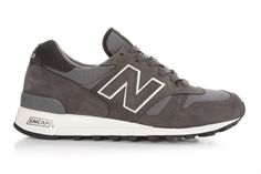 New Balance Spring 2012 M1300 DG Made in USA | FNG magazine