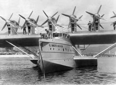 Dornier Do X The Dornier Do X was the largest, heaviest, and most powerful flying boat in the world when it was produced by the Dornier company of Germany in 1929. First conceived by Dr. Claude Dornier in 1924, planning started in late 1925 and after over 240,000 work-hours it was completed in June 1929.