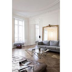 Projet turbigo. #festenarchitecture #haussmanien #paris #interiordesign