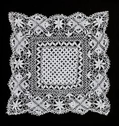 Hey, I found this really awesome Etsy listing at https://www.etsy.com/listing/125925180/vintage-handmade-maltese-lace-doiley
