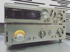 Nagra Home Cinema Systems, Speaker Amplifier, Audio Sound, Tape Recorder, High End Audio, Hifi Audio, Audio Equipment, Audiophile, Houses