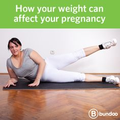 Obesity can cause several health complications, but are there additional worries for pregnant women who are obese?