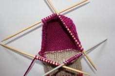 Hvordan strikke sokker / ull labber – Boerboelheidi Lana, Knitting, Crochet, Accessories, Crochet Hooks, Tricot, Breien, Crocheting, Knitting And Crocheting