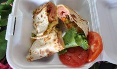 Hungry's Good Food, Anguilla