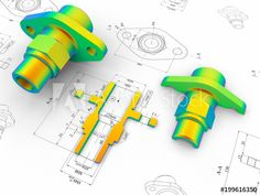 CAD engineering - Finite element analysis - Buy this stock illustration and explore similar illustrations at Adobe Stock Fashion Websites, Adobe, Luxury Fashion, Engineering, Illustrations, Explore, Image, Products, Cob Loaf