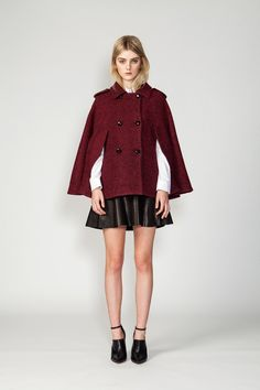 Rhié   Fall 2014 Ready-to-Wear Collection   Style.com