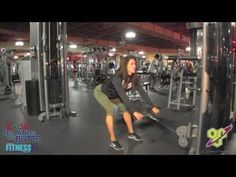 KNOw Ifs, Ands Or Butts with Amanda Latona - Episode 25: Cable Stiff-leg Deadlift