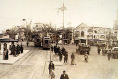Taksim (1930'lar).