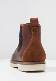 GANT HUCK - Boots - cognac for £119.99 (10/09/16) with free delivery at Zalando
