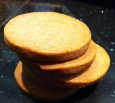 Chef on demand: Pasta frolla alla nocciola...