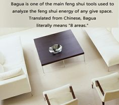 #fengshui tip- What is bagua?  #homedecor
