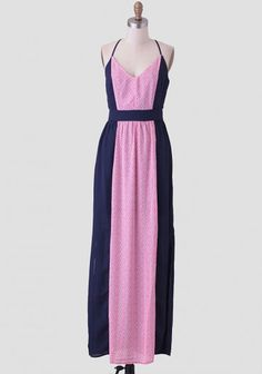 Coralie Maxi Dress | Modern Vintage Clothing