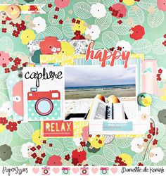 Paper Issues: Printable Perfection @daniellekonink