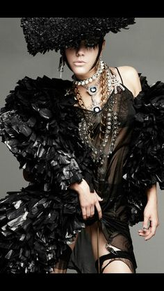 Fabulous Accessories and style