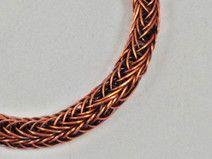 Viking Knitting, Kupferarmband