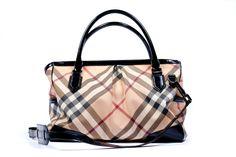 Burberry Handbag 1200 95