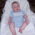Here's a new Feltman Brothers hand embroidered baby clothing review!  Thanks, Lori! http://www.emilyreviews.com/2014/04/feltman-brothers-baby-clothes-review.html