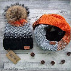 Cool colours, black white and orange-- tiger colours!