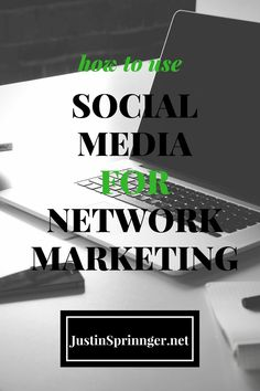 Are you using social media for network marketing? You might not be alone but I promise you will have an easy victory after you read this blog. Check it out!  network marketing   social media marketing   social media   Facebook