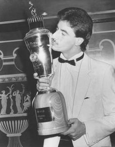 Rushie voted PFAs Player of the year in 1984
