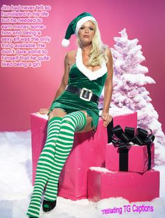 College stockings blowjob
