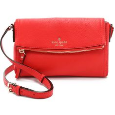 kate spade new york scout girls' saffiano leather crossbody bag ...