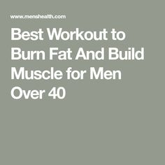 25 Workout Moves for Men Over 40 That Blast Fat and Build Muscle Tummy Workout, Belly Fat Workout, Put On Weight, How To Lose Weight Fast, Lose Belly Fat, Lose Fat, Fun Workouts, At Home Workouts, Workout Ideas