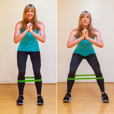 Say Adios to the Abductor Machine — 3 Exercises to Try Now! (With 2012 sponsored athlete @Jennifer Pattee!)