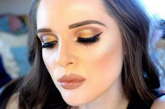 50+ Most Stunning Party Makeup Inspirational Ideas For Prom And Wedding - Page 14 of 55 - Coco Night
