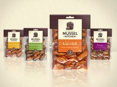 Mussel Seafood