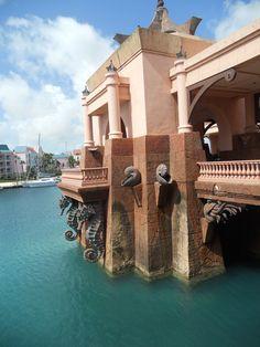 Atlantis Resort Paradise Island, Bahamas