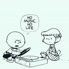 Music makes life more tolerable