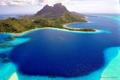 The Most Beautiful and Amazing Places In The World, Bora Bora, najpiękniejsze miejsca na świecie
