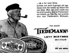 Tiedemanns Mixture