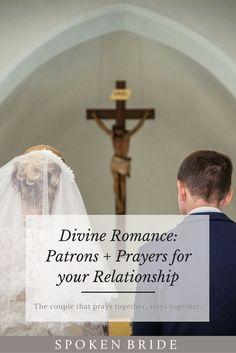 patron saint dating